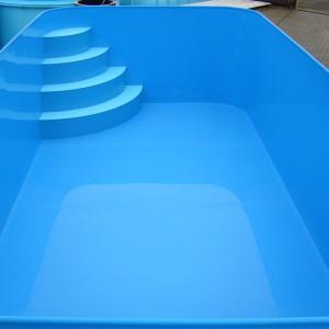 Bazény polman recenze